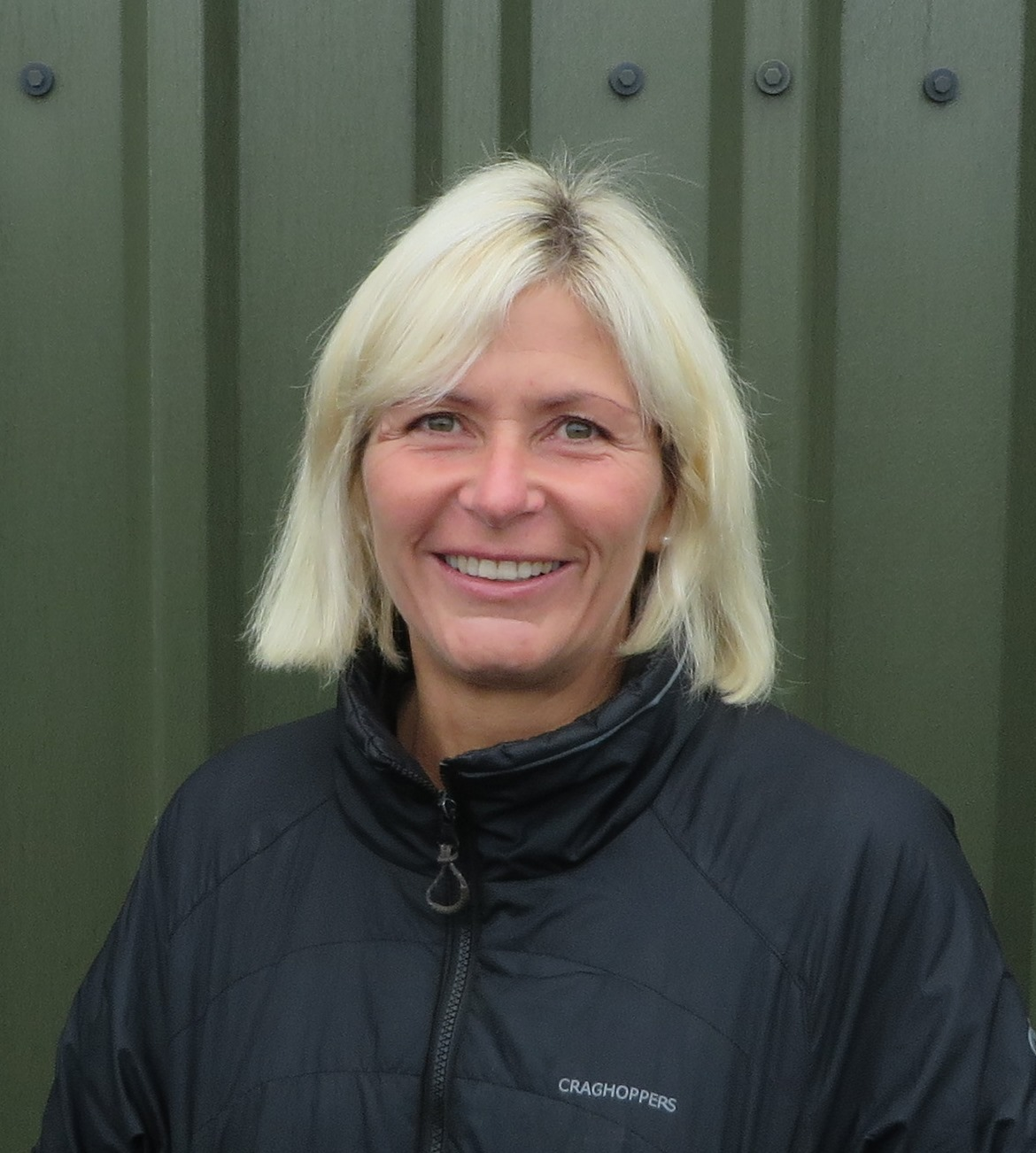 Helen Lewington