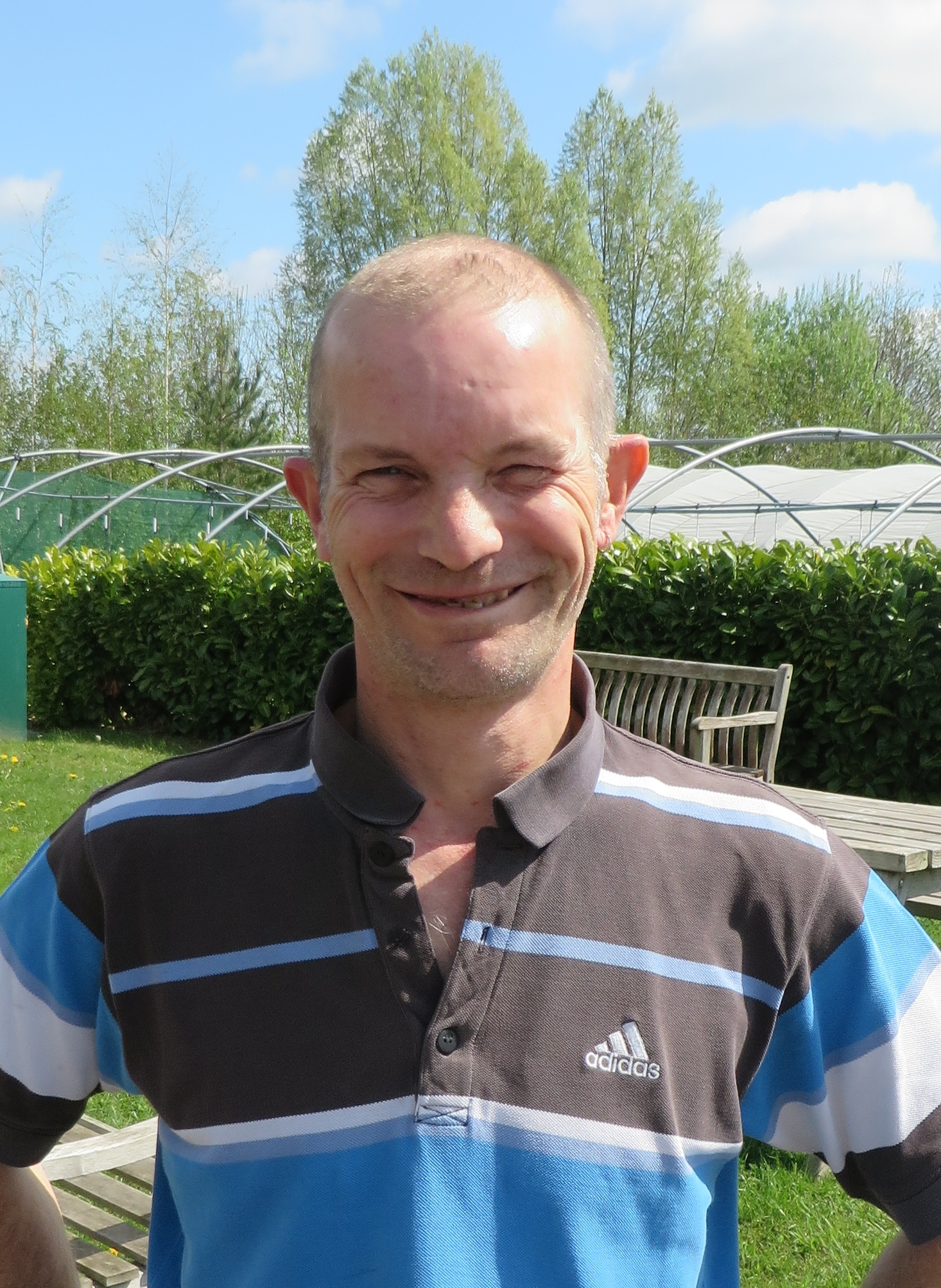 Adam Powell