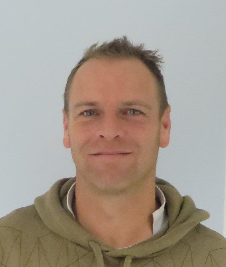 Steve Prickett